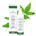 ORIENTANA Bio Olejek do demakijażu NEEM 150ml