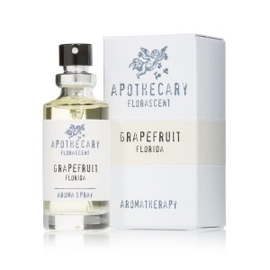 FLORASCENT Apothecary Aroma Spray GRAPEFRUIT 15ml