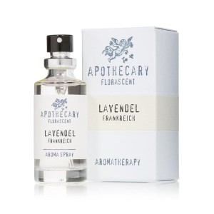 FLORASCENT Apothecary Aroma Spray LAWENDA 15ml