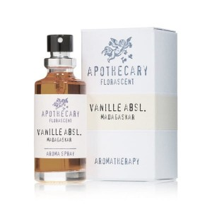 FLORASCENT Apothecary Aroma Spray WANILIA 15ml