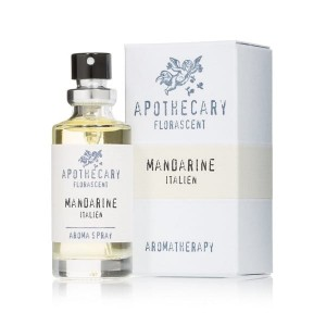 FLORASCENT Apothecary Aroma Spray MANDARYNKA 15ml