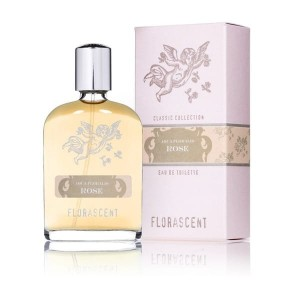 FLORASCENT woda toaletowa Classic Collection ROSE 30ml