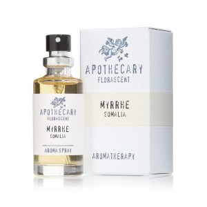FLORASCENT Apothecary Aroma Spray MIRRA 15ml