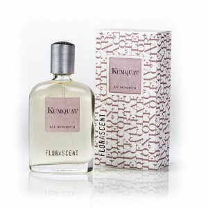FLORASCENT Woda perfumowana Olafactive Art Collection KUMQUAT 30ml