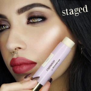 NEVE Cosmetics Texturizer Star System - STAGED