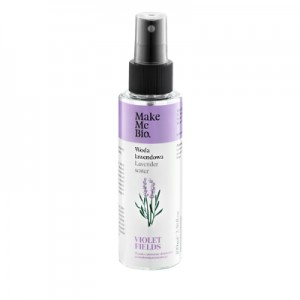 MAKE ME BIO Woda Lawendowa VIOLET FIELDS 100 ml